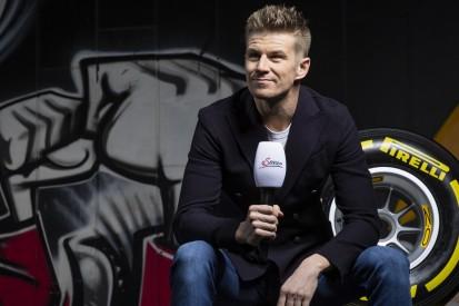 Nico Hülkenberg: Erste Simulatortage für Mercedes und Aston Martin absolviert