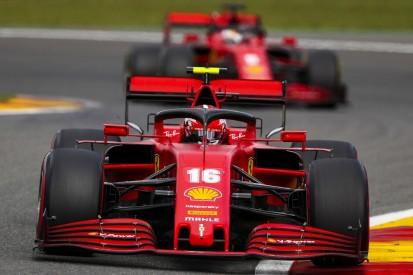 Charles Leclerc: Darum lief 2020 für ihn besser als für Sebastian Vettel