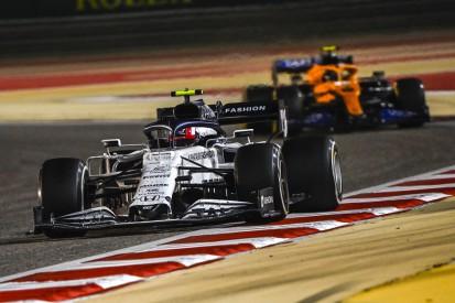 """Gasly: AlphaTauri """"auf allen Strecken"""" ein Gegner für McLaren und Ferrari"""
