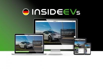 Motorsport Network expandiert mit InsideEVs in Deutschland