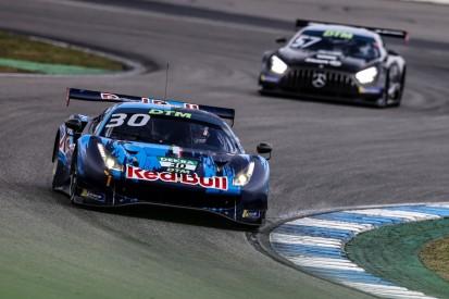 """Vier Marken beim DTM-Test: Berger sieht """"noch Zeit bis zum ersten Rennen"""""""