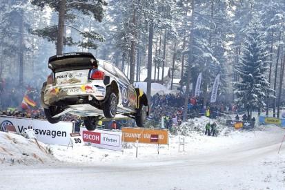 WRC: Rallye Schweden bekommt ab 2022 einen neuen Austragungsort