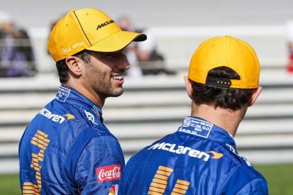 "Ricciardo warnt: Netflix-Dokumentation darf nicht zu ""Reality-TV-Show"" werden"