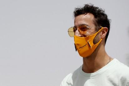 Daniel Ricciardo: Mögliche Einsätze in Bathurst und der IndyCar-Serie