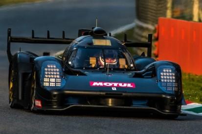 Glickenhaus beim WEC-Saisonstart in Spa-Francorchamps nicht am Start