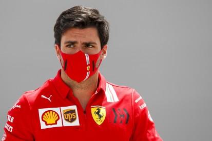 Rob Smedley: Carlos Sainz für Ferrari die richtige Wahl