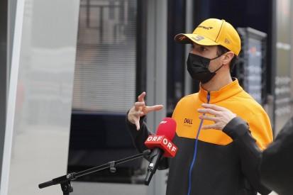 """Fucking Idiots"": Daniel Ricciardo nimmt Wortwahl bei Formel-1-Kritik zurück"