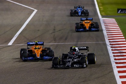 Pierre Gasly: AlphaTauri noch nicht die Nummer 3 in der Formel 1 2021