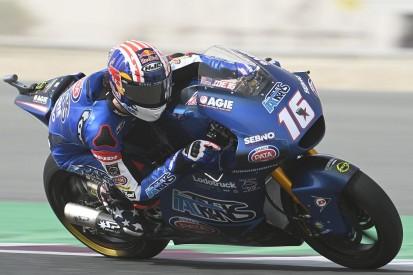Moto2 in Portimao FT2: Joe Roberts erneut vorn, Marcel Schrötter Neunter