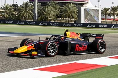 Marko macht RB-Junior Druck: Formel-2-Titel kein Garant für Formel-1-Cockpit