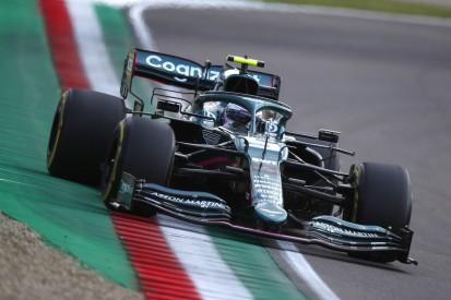 """Sebastian Vettel nach Platz 15: """"Mehr und mehr zuhause"""""""