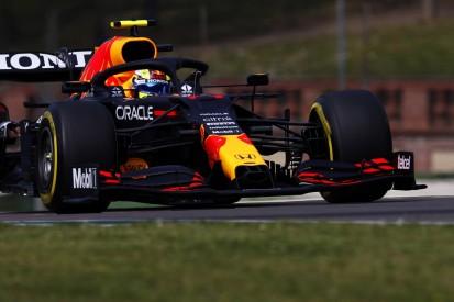 Sergio Perez glaubt nach P2: Poleposition verschenkt!