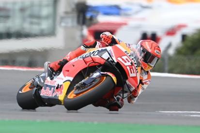 """Marc Marquez fühlt sich schlechter: """"Werde das Rennen nicht genießen"""""""