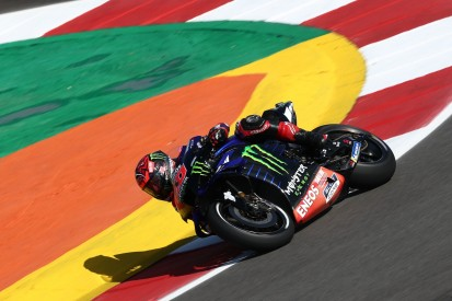 MotoGP-Liveticker: Kampf um den Sieg Portimao! Das Rennen der Moto3