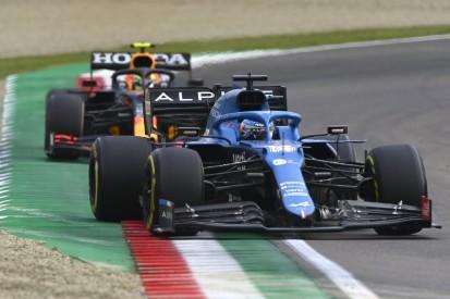 Neuzugänge leiden: Darum taten sich Alonso, Perez und Co. so schwer