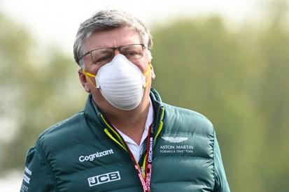 Aston Martin macht Rückzieher: FIA hat Regeln doch korrekt eingeführt