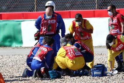 Sturzvideos: MotoGP-Fahrer wollen nicht zu viele Wiederholungen sehen
