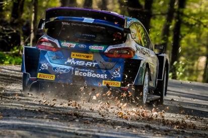 M-Sport droht mit Ausstieg aus der Rallye-WM, wenn ...