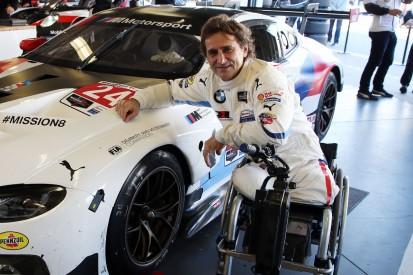 Dokumentarfilm zeigt Zanardis eindrucksvollen Weg nach Daytona