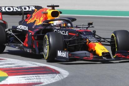 """F1-Training Portugal 2021: Verstappen und Hamilton """"genau gleich schnell"""""""