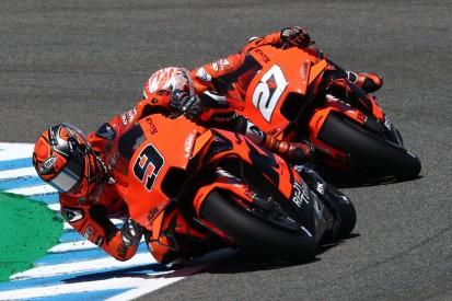 KTM und Tech 3 einigen sich auf fünf weitere Jahre in der MotoGP