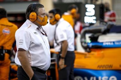 Analyse: Warum McLaren geheime Abstimmungen fordert