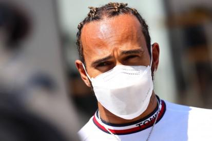 Lewis Hamilton: Red Bulls Psychospielchen interessieren mich nicht