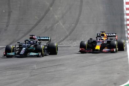 Max Verstappen: Wo Mercedes dem Honda-Motor noch voraus ist