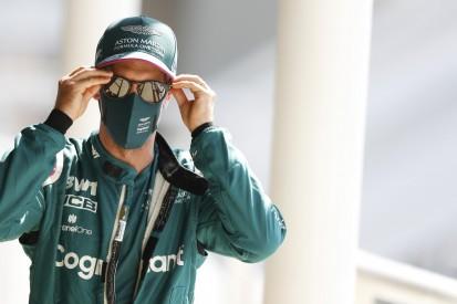 Sebastian Vettel: Rennen wie Imola könnten diese WM entscheiden