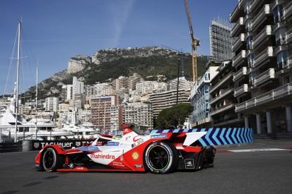 Formel E Monaco 2021: Kurzfristige Änderungen am Streckenverlauf