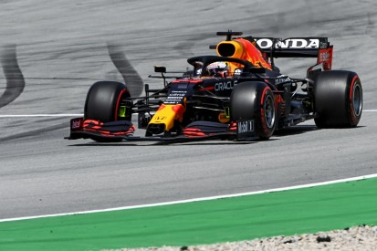 Helmut Marko: Verstappen hat Poleposition in Kurve 4 verloren