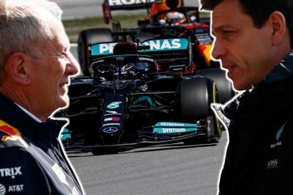 Formel-1-Liveticker: Mit diesem Trick macht Toto Wolff sein Team scharf!