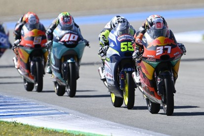 Könnte Pedro Acosta die Moto2 überspringen? MotoGP-Stars raten ab