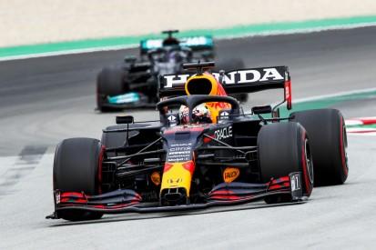 """Max Verstappen wusste nach zweitem Hamilton-Stopp: """"Jetzt ist es vorbei"""""""