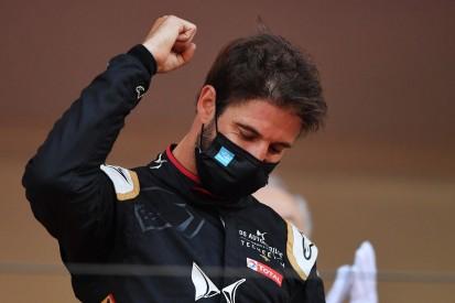"""Monaco-Sieger Felix da Costa: """"Habe mir dieses Jahr viel Druck gemacht"""""""