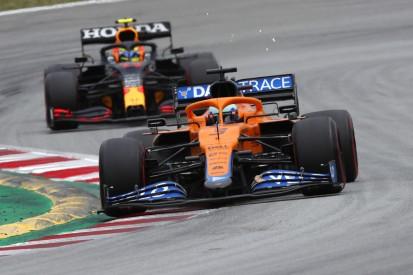 """Daniel Ricciardo nach Barcelona: """"Es gibt drei Arten von Spaß ..."""""""