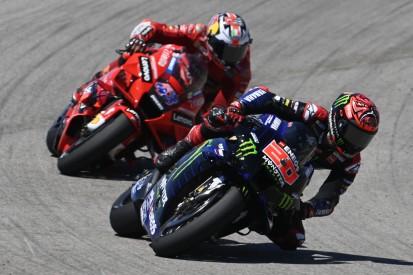 """Mindestens genauso gut wie Ducati"" - Alex Hofmann über Fabio Quartararo"