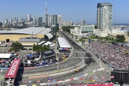 Update IndyCar-Kalender 2021: Toronto auch in diesem Jahr abgesagt