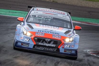 TCR Germany Oschersleben 2021: Auftaktsieg für Luca Engstler