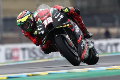 Lorenzo Savadori überrascht im Le-Mans-Qualifying: Superbike-Stil eine Hilfe