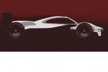 Porsche bestätigt: Multimatic-Chassis für LMDh-Programm mit Penske