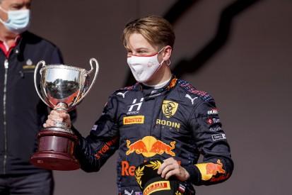 Formel 2 Monaco 2021: Liam Lawson disqualifiziert - Ticktum erbt den Sieg