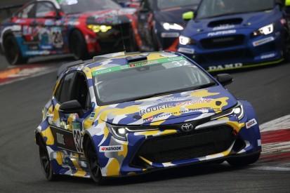 Wasserstoff-Verbrennungsmotor im Motorsport: Toyota gibt Gas