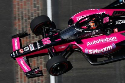 """Indy 500: Helio Castroneves feiert vierten Sieg im """"Brickyard"""""""