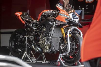 Kampf gegen Rea und Kawasaki: Setzt Ducati auf das falsche Motorradkonzept?