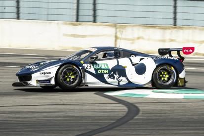 Trotz Formel-1-Überschneidung: Wieso Albon jetzt doch in Monza DTM fährt