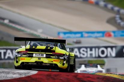 """Bortolotti zollt Porsche nach Spielberg-Sieg Respekt: """"Dominieren GT3-Sport"""""""