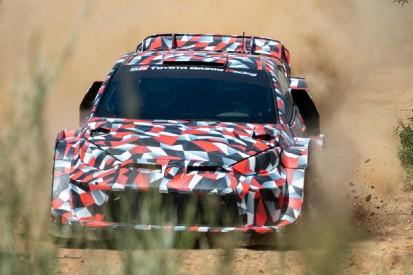 Neues WRC-Reglement: FIA gibt Details zum Hybrid-Einsatz bekannt