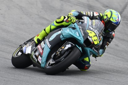"""Rossi nach Test für Sachsenring zuversichtlich: """"Guten Trend fortsetzen"""""""