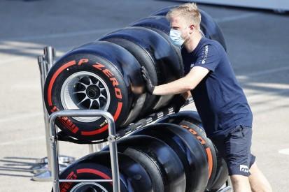 Reifendrücke: Warum die FIA reagieren musste
